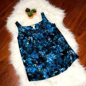 Jcrew Top Size 0 100% Silk Women's Clothing